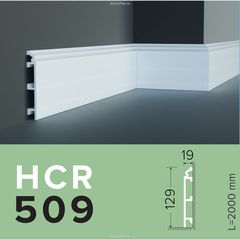 Плинтус из полиуретана Grand Decor HCR 509 (2.00м)