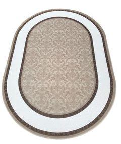 Ковер Акриловый ковер Nisantasi 8125 beige