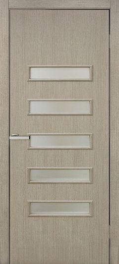 Межкомнатная дверь Omis Аккорд 3 ПО сосна мадейра