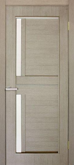 Межкомнатная дверь Omis Амелия ПО сосна мадейра