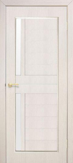 Межкомнатная дверь Omis Амелия ПО сосна сицилия