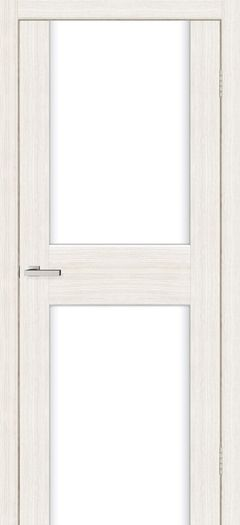 Cortex Gloss 03 oak bianco triplex молочний