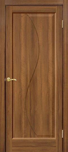 Межкомнатная дверь Omis Эльза ПГ ольха европейская