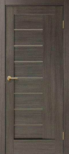 Межкомнатная дверь Omis Фелиция ПО мокко