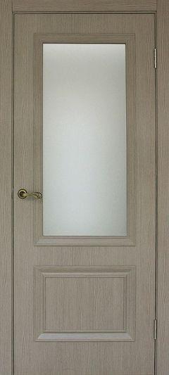Межкомнатная дверь Omis Флоренция 1.1 ПО сосна мадейра