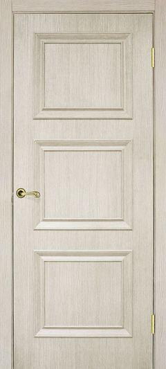 Межкомнатная дверь Omis Флоренция 1.3 ПГ сосна сицилия