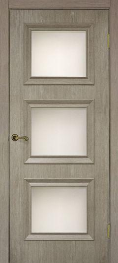 Межкомнатная дверь Omis Флоренция 1.3 ПО сосна мадейра