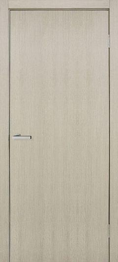 Межкомнатная дверь Omis Глухая (гладкая) сосна карелия