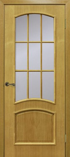 Межкомнатная дверь Omis Капри ПО без стекла ДНТ