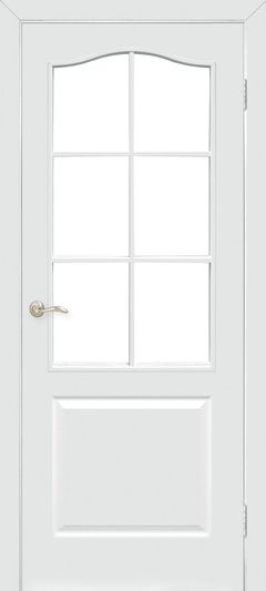 Межкомнатная дверь Omis Классика ПО под покраску