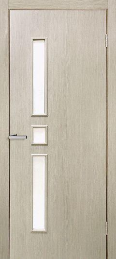 Межкомнатная дверь Omis Комфорт ПО сосна карелия