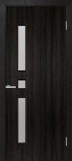 Межкомнатная дверь Omis Комфорт ПО венге