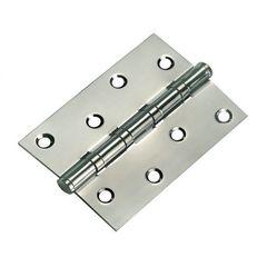 Дверная фурнитура Omis Петля стальная универсальная