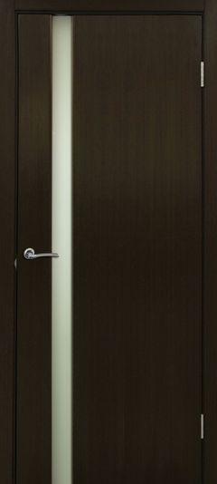 Межкомнатная дверь Omis Премьера 1 ПО венге FL