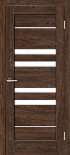 Межкомнатная дверь Omis Рино 06 G NL дуб Такома