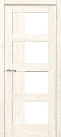 Межкомнатная дверь Omis Рино 08 G NL дуб Остин