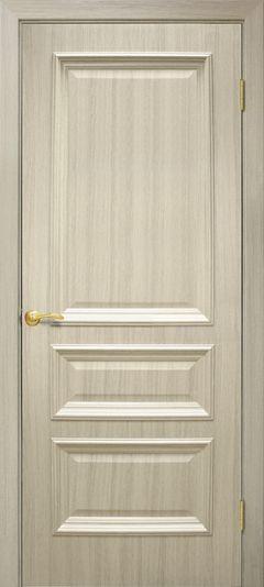 Межкомнатная дверь Omis Сан Марко 1.2 ПГ дуб беленый