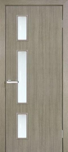 Межкомнатная дверь Omis Соло ПО сосна мадейра
