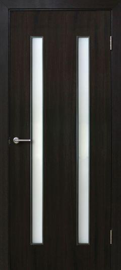Межкомнатная дверь Omis Вероника ПО венге