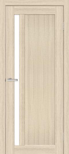 Двери Omis Optima 06 СС дуб беленый