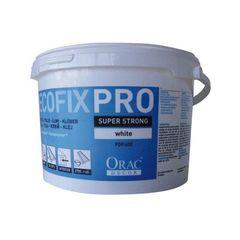 Клей монтажный FDP600 Orac Decofix Pro 4200 мл - монтажный клей (6,4 кг)