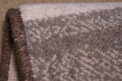 Ковер Passion wool dark beige