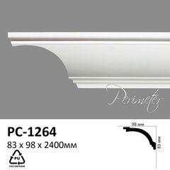 Гладкий карниз Perimeter PC-1264