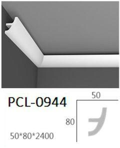 Гладкий карниз Perimeter PCL-0944