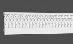 Плитнус гибкий Европласт 1.53.501