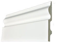 Плинтус из полиуретана Perimeter SPM-6306A