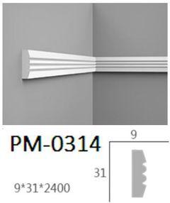 Молдинг Perimeter PM-0314