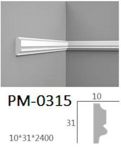 Молдинг Perimeter PM-0315