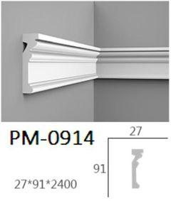 Молдинг Perimeter PM-0914