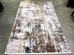 Ковер Стриженный ковер Presto 17503 blue beige