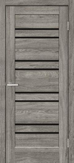 Двери Omis Rino 01 BG NL дуб Денвер