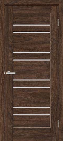 Межкомнатная дверь Omis Рино 01 G NL дуб Такома
