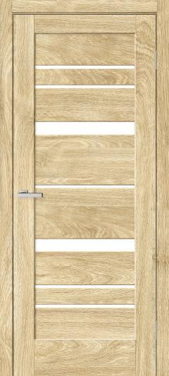Двери Omis Rino 02 G NL дуб Саванна