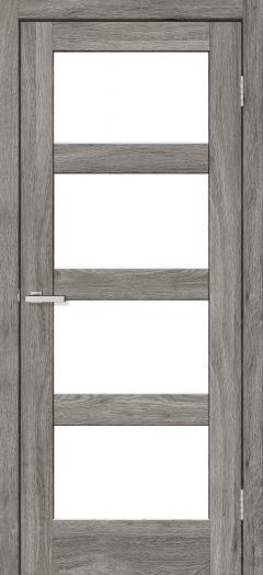 Двери Omis Rino 10 G NL дуб Денвер