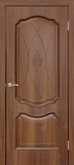 Двери Omis Роксолана ПГ ольха европейская