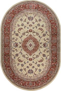Ковер Royal Esfahan 2222a cream rose