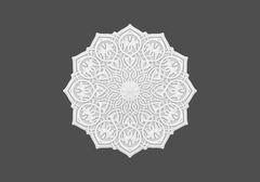 Потолочная розетка Европласт 1.56.502