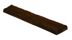 Декоративная панель Decowood Рустик ET 306 (2м) classic тёмная 12х3,5
