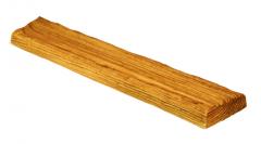 Декоративная панель Decowood Рустик ET 306 (3м) classic светлая 12х3,5