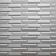 Самоклеющиеся 3D панель Sticker wall Id 34