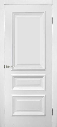 Межкомнатная дверь Omis Сан Марко 1.2 ПГ белый матовый