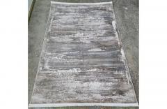 Ковер Стриженный ковер Sedef 0008 beige grey