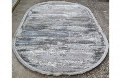 Ковер Стриженный ковер Sedef 0008 grey dep