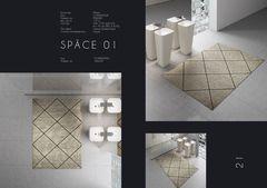 Ковер Space 01