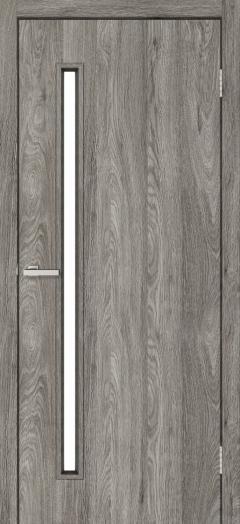 Двери Omis T01 ПО NL дуб Денвер