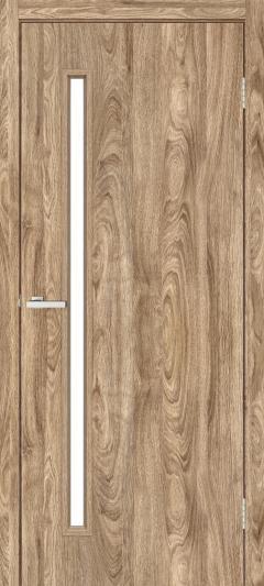 Двери Omis T01 ПО NL дуб Ориндж